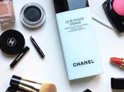 Skincare chanel bi-phase visage