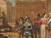 """cibo """"Don Chisciotte"""" Cervantes: società, gusti influssi culturali."""