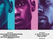 Moonlight: manifesto trailer italiani nuovo film Barry Jenkins
