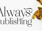 Novità: Always Publishing Hook