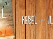 "Recensione ""Rebel tradimento"" Alwyn Hamilton"