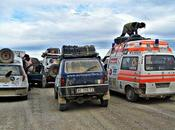 viaggi gruppo Asia Centrale
