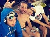 Team Panda Trofeo Lazio Nuoto Uisp