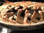 Cooking challeng: Pasticci verdure