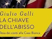 Anteprima: chiave dell'abisso Giulio Galli