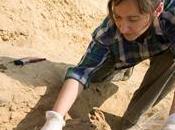 bambini della necropoli Saqqara