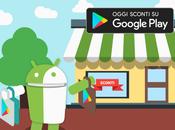Tanti giochi Android sconto fino Google Play Store