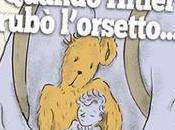 L'orsetto Fred Iris Argaman, Gallucci