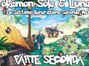Pokémon Sole Luna! Settima Generazione Secondo PARTE SECONDA!