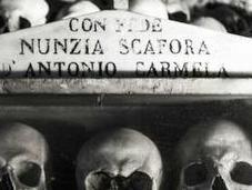 Visita gratuita Cimitero delle Fontanelle