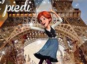 Ballerina cinema febbraio, film animazione farà sognare grandi piccini nuove clip