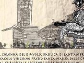 Dalla Colonna Diavolo Cenacolo: visita itinerante Milano