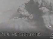 vicino Vesuvio nell'ultima eruzione 1944 scoperto vari filmati d'epocaAvvistamento nuovo
