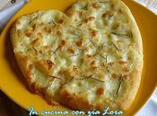 Pizza cuore Valentino