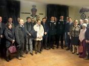 Maggiore Spera saluta Luino, nuovo incarico all'aeroporto militare Linate