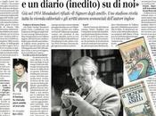 Tolkien l'Italia Oronzo Cilli: rassegna stampa