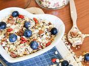 Cosa mangiare colazione? ricette consigli stare forma