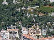 Viaggio Francia: Nizza parco castello