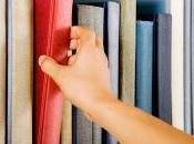 Come scegliete cosa leggere?