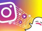 Instagram Stories adesso mette crisi Snapchat