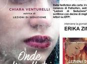 Anteprima: Onde Velluto Chiara Venturelli