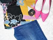 Easy chic paio jeans