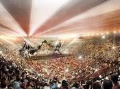 progetti coprire l'Arena Verona