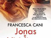 PREVIEW Francesca CANI: Jonas Viridiana, cuore d'inverno