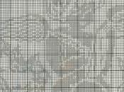 Schemi gratis filet: Copertina angelo