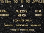 Revival Prima Nazionale Politeama Pratese. Regia Sandro Querci PRATO Teatro Pratese, Sabato domenica febbraio 2017.