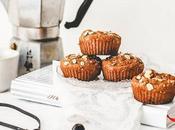 best healthy banana bread muffins