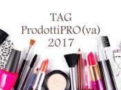 TAG: #ProdottiPROva 2017 feat. Lost Girl Ariel Make