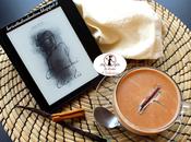 MANGIA CIO' LEGGI #90: Cioccolata calda ispirata Chiamami Charlie Andie Simon