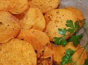 Patate americane polpa arancione forno