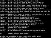 Come Ripristinare Windows Ubuntu utilizzando strumento ms-sys.