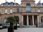 Parigi, pomeriggio Jacquemart Andre'