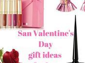 valentine's gift ideas idee regalo valentino
