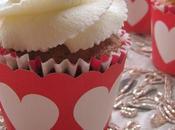 Cupcake frosting mascarpone