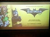 Lego batman film febbraio nelle sale cinematografiche