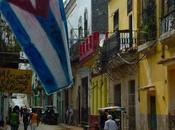 Cubane L'Avana taxi colectivo