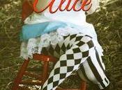 """sono Alice"""" Valentina Agosta"""