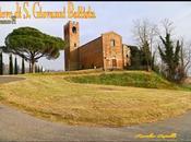 immagini della Pieve Giovanni Battista Corazzano