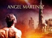Nuova uscita: marzo Attrazione gravitazionale Angel Martinez
