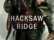 battaglia Hacksaw Ridge (2016)