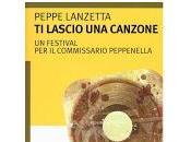 lascio canzone festival commissario Peppenella Peppe Lanzetta