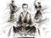 Samurai: centro energia interiore (ki)