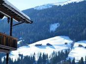 Vacanza sulla neve Alpbach: Tirolo autentico