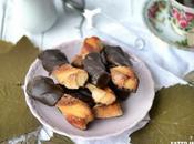 Torcetti Pasta Sfoglia Cioccolato