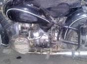 danni provocati dall'uso della benzina verde motori storici.