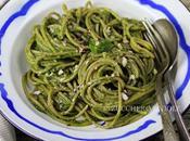 Pesto vegan cavolo nero